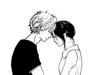 anime, shoujo, and boy manga image