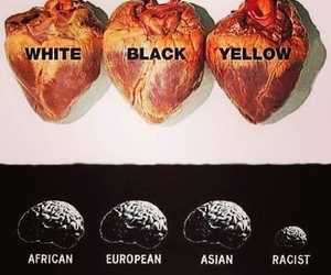 African, asian, and european image