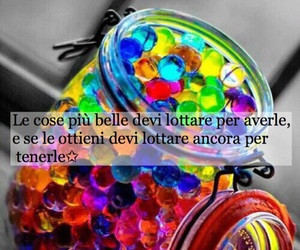 frasi, ita, and cose belle image