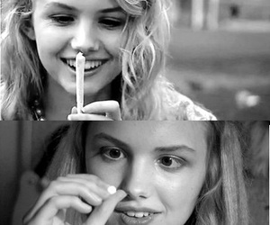 skins, cassie, and drugs image