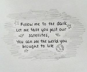 Lyrics, love me like you do, and Ellie Goulding image