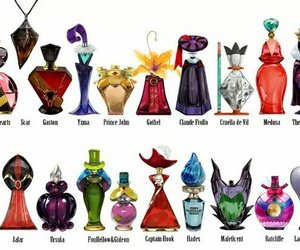 disney, perfume, and villain image