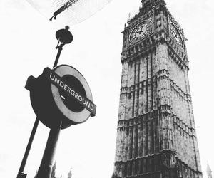 london, amazing, and travel image
