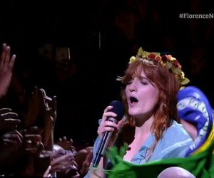 beautiful, brazil, and florence and the machine image