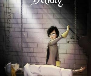 disney, tim burton, and sleeping beauty image