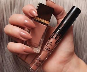 beauty, belleza, and cosmetics image