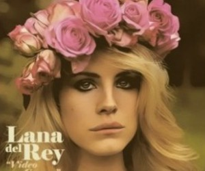 video games and lana del rey image