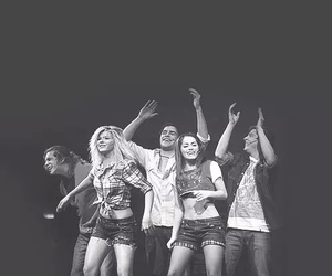casi angeles, teen angels, and lali esposito image