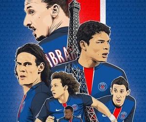 art, arte, and futbol image