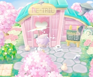 animal crossing, game, and kawaii image