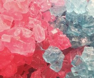 crystal, grunge, and background image