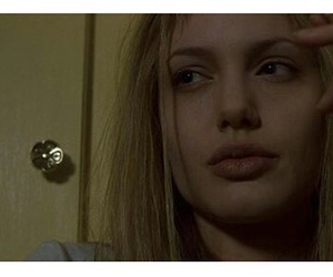 90s, Angelina Jolie, and girl interrupted image