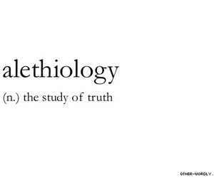 words, quotes, and truth image
