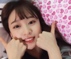 Ahn, heeyeon, and kpop image