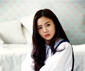 beauty, idol, and hyojung image