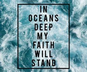 faith, god, and Hillsong image