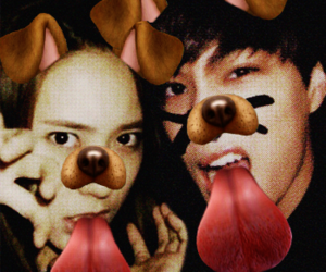 kai and kaistal image