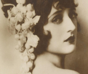 1920s, 20s, and actress image