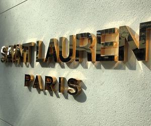 fashion, paris, and luxury image