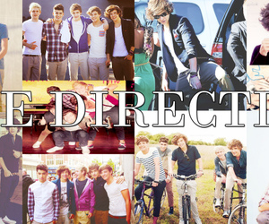 boys, 1d, and one direction image