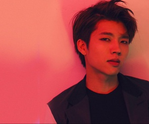 woohyun, infinite, and kpop image