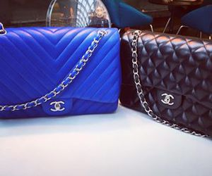 chanel, hermeslouboutinlouis, and ladycarline image