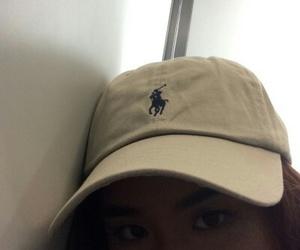 fashion and cap image
