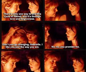lucy lawless, xena and gabrielle, and xena warrior princess image