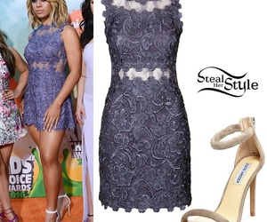 queend, steal her style, and dinahjane image