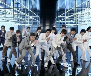 super junior and sorry sorry image