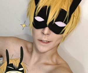 cosplay, 19 days, and oldxian image