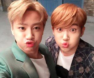 boy, junyoung, and jun image