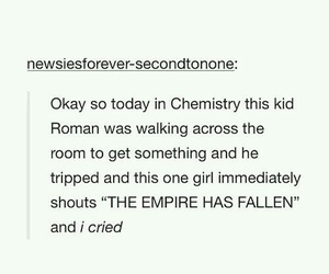 funny, mcr, and my chem image