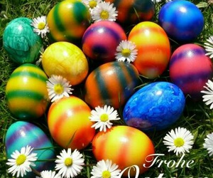 ostern and 🐰 image