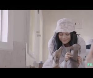 video, kylie jenner, and king kylie image