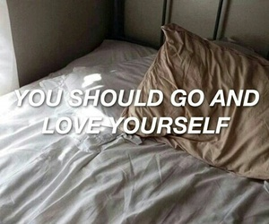 love yourself, JB, and justin bieber image
