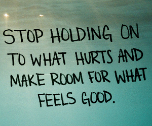 quotes, hurt, and good image