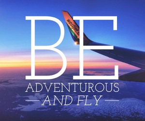 adventurous, and, and be image