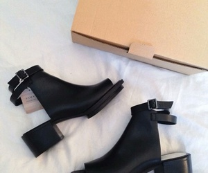 shoes, Zara, and fashion image