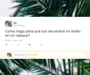 frases, plants, and twitter image