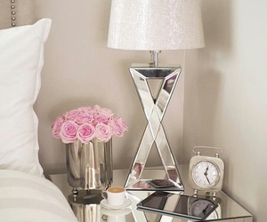 bed and decoration image