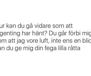 svenska, svensk, and citat image