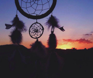 beautiful, breaking dawn, and sky image