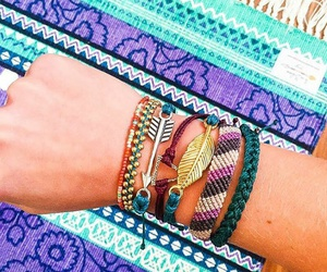 bracelets, accessories, and fashion image