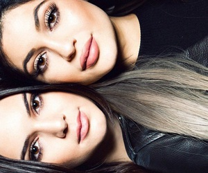 beautiful, best friends, and eyes image