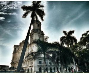 city, havana, and travel image