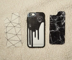 iphone, phone case, and casetify image