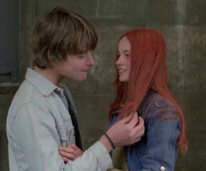 grunge, love, and Christiane F image