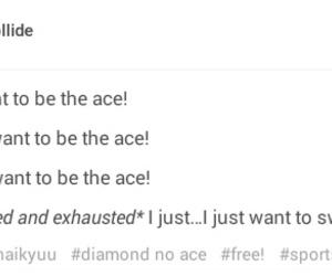 anime, manga, and kuroko no basket image