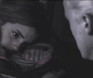 draco malfoy, emma watson, and hermione granger image